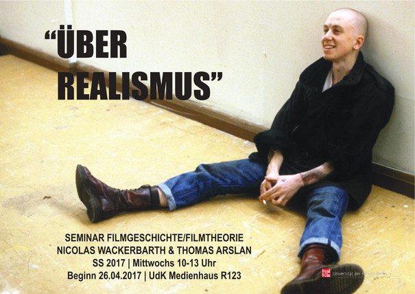Klasse Narrativer Film Über Realismus – Seminar